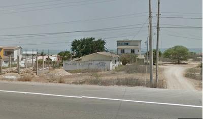 Terreno De Oportunidad, Santa Elena, Buen Sector, Negociable