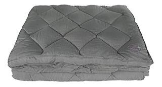 Cubre Colchón King Size+ 2 Almohadas De Regalo - Shanti