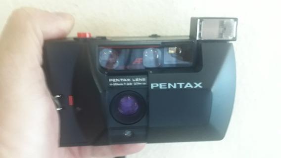 Camera Pentax Compacta Pc35af