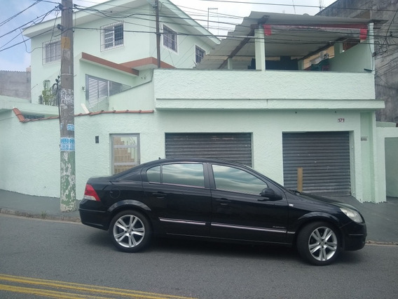 Chevrolet Vectra 2.0 Elegance Flex Power Aut. 4p 2006