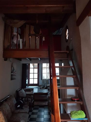 Imagen 1 de 7 de Departamento Tipo Casa Planta Alta En Venta Con 2 Cocheras