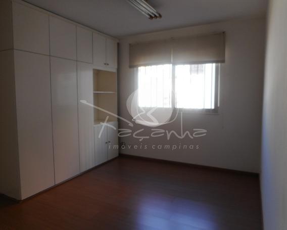 Apartamento Para Venda No Cambuí Em Campinas- Imobiliária Em Campinas - Ap03547 - 67638547