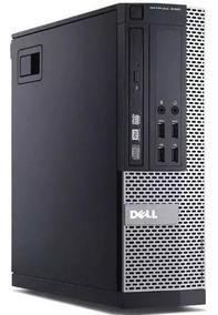 Computador Cpu Dell Optiplex 9020 I5 4570 8gb 500gb +brinde