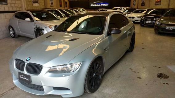 Bmw Serie M 4.0 M3 Coupe 420cv