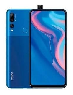 Celular Smartphone Huawei Y9 2019 4gb 128gb Lte Dual Com Nfe