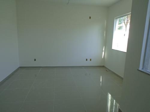 Casa Para Venda, 4 Dormitórios, Recreio - Rio Das Ostras - 614