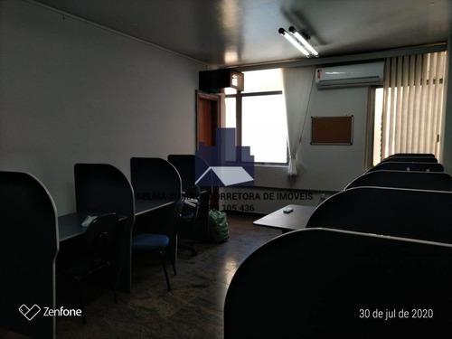 Imagem 1 de 19 de Sala À Venda No Bairro Centro - São José Do Rio Preto/sp - 2020539