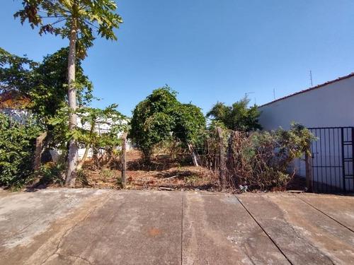 Imagem 1 de 2 de Terreno À Venda - Parque Chapadão - Piracicaba/sp - Te1187