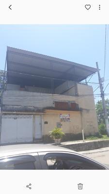 Casa Com 4 Quartos Sjm