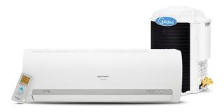 Ar Condicionado Split Springer Midea 9.000 Btu/h Quente Frio