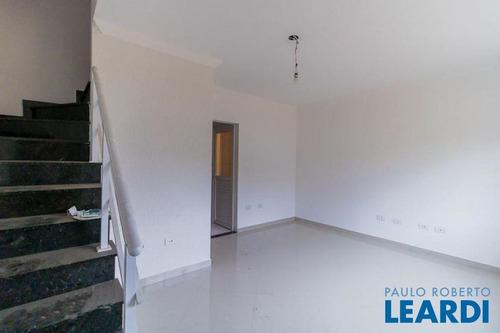 Imagem 1 de 13 de Casa Em Condomínio - Vila Granada - Sp - 622759