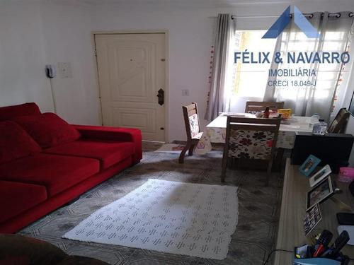 Apartamento Cdhu - 1721