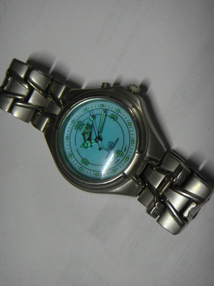 Reloj Nike Elite Acero Inox Crystal Deportes Al Extremo
