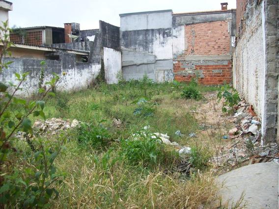 Terreno À Venda Vila Amorim Suzano Tr-0006