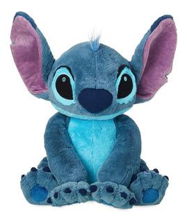 Stitch Original 100% De La Tienda De Disney, Peluche Grande