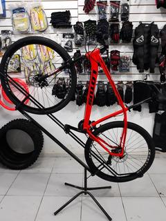 Bicicleta Lotus Aro 29 Alumínio Shimano+ Capacete