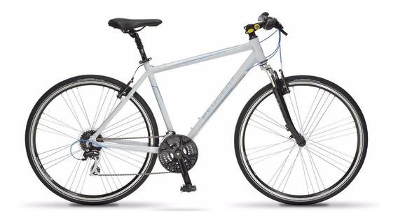Bicicleta Urbana Peugeot Cx01-100 24v *ahora 12 Y 18*