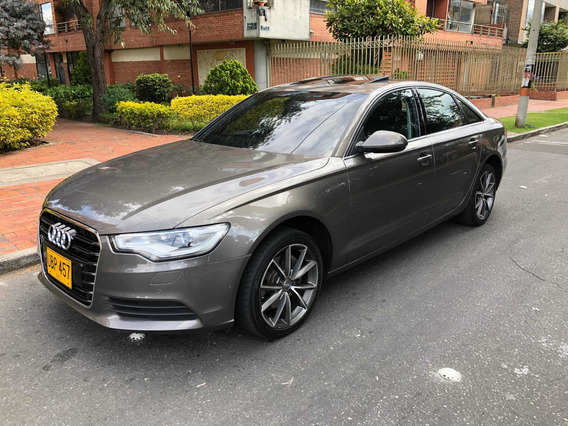 Audi A6 Luxuri 2.0 At