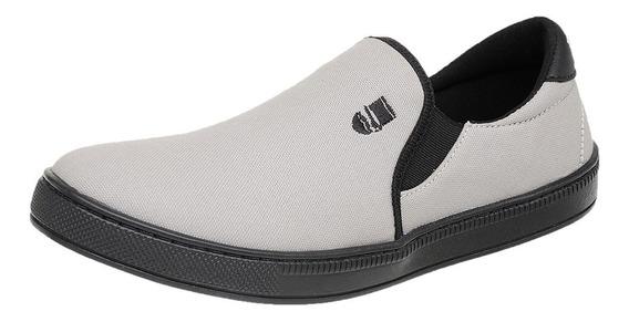 Sapatenis Tênis Polo 3ls3 Masculino Sapato Sapatilha