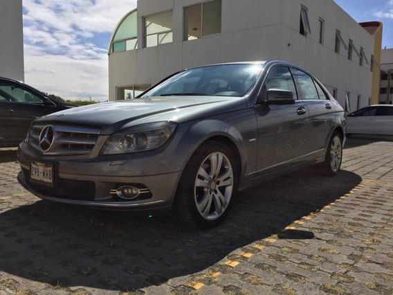 Mercedes Benz C280 2009 Sport