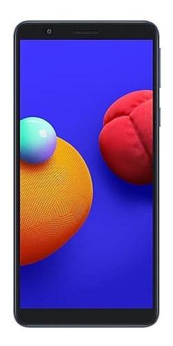 Samsung Galaxy A01 Core Dual SIM 16 GB preto 1 GB RAM