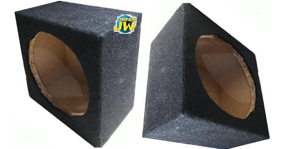 Caja Acustica (x2) Cerradas Parlantes 6 Mas Golpe Calidad