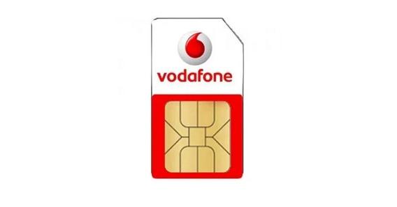 Chip M2m Vodafone Para Rastreadores Tim E Oi Juntas.