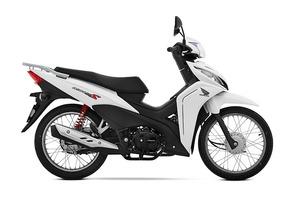 Honda Wave 110s 2018 Okm $23400 Hondalomas Oficial Honda