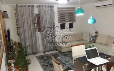Casa Térrea No Bairro Do Jardim D Abril - Osasco - Sp, Com 125 M² De Área Construída Sendo 2 Dormitórios Sendo 1 Suíte , Sala, Cozinha, 2 Banheiros E 2 Vagas De Garagens
