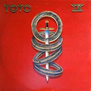 Lp Toto Iv