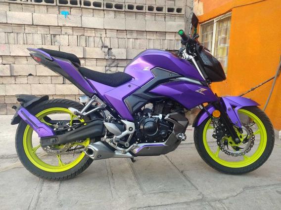 Italika Z 250 2020