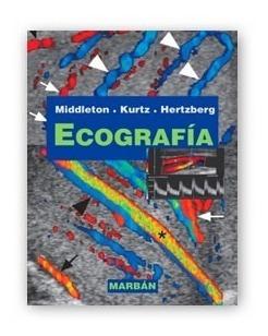 Middleton Ecografía Libro Nuevo