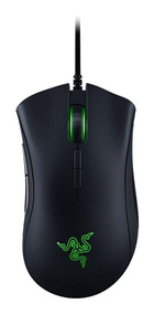 Mouse Gamer Razer Deathadder Elite 16.000 Dpi 5g
