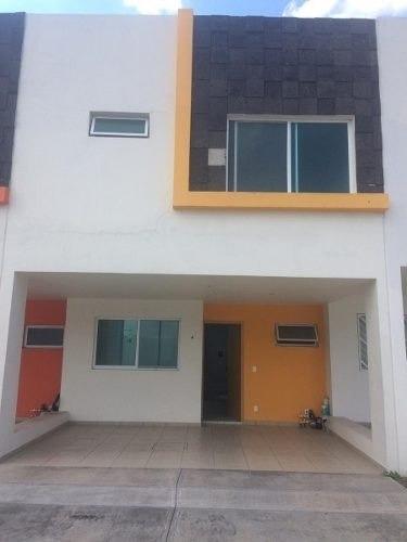 Casa En Renta Coto Del Valle Zona Aviacion