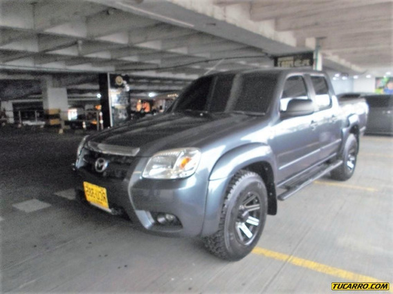 Mazda Bt-50 At 2200cc
