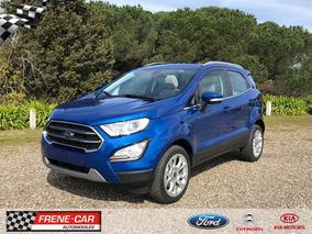 Ford Ecosport Titanium 0km 1.5 2018 0km