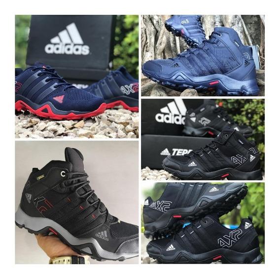 *~* Zapatos adidas Terrex / Fashion/ Cloudfoam *~*