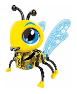 Build A Bot Abeja - Flying Kites Tuc