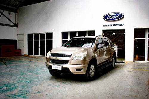 Chevrolet S10 Ltz At Modelo 2013