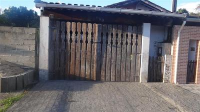 Ótima Casa Em Itanhaém!!! Bairro Vila Loty!! Ref. 5491 L