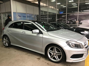 Mercedes Benz A200 1.6 Cdi Blue Efficie