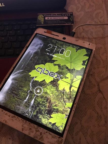 Tablet Em Metal Tx240 Tela 7.85 8gb Leia Anuncio