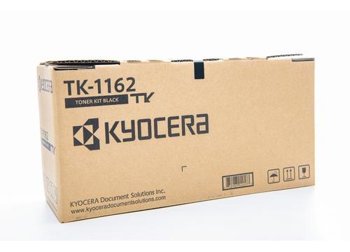 Imagen 1 de 1 de Tóner Kyocera Tk-1162 Para P2040dn / P2040dw