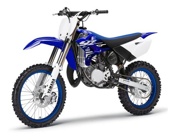 Yamaha Yz85 Wl- 0km Lavalle Motos San Luis