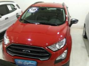 Ford Ecosport 1.5 Freetyle Flex 4p Manual