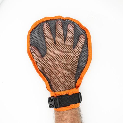 Luva De Proteção E Contenção Das Mãos Pacote Com 2 Unidades