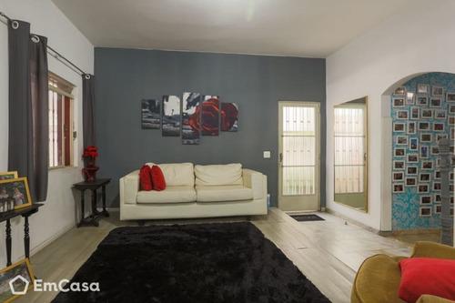 Casa A Venda Em São Paulo - 23747