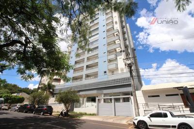 Apartamento Em Zona I - Umuarama - 1497