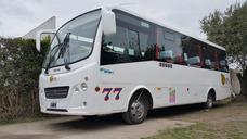 Alquiler De Omnibus Minibus Combis Servicio Ejecutivo