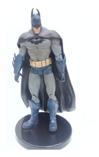 Batman Arkham City. Dc Direct. Loose!